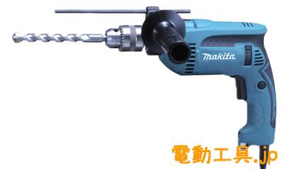 マキタ 震動ドリル HP1640FK