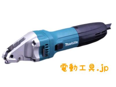マキタ 1.6mm ストレートシャー JS1601