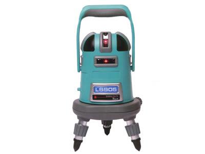 ソキア レーザー墨出し器 LS905