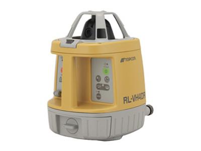 トプコン ローテーティングレーザー RL-VH4DR!