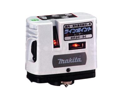 マキタ レーザー墨出し器 SK10P