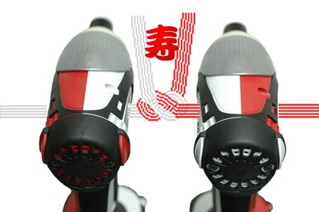マキタ インパクトドライバ TD130DRFX 寿バージョン
