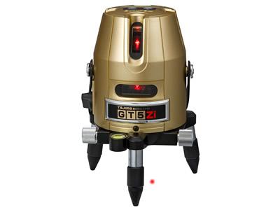 タジマ 高輝度レーザー墨出し器 GT5Z-I