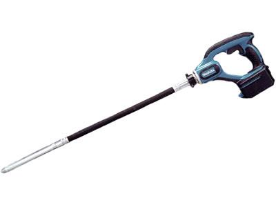 マキタ 充電式コンクリートバイブレータ VR340DRFX